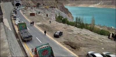CPEC: Federal government clears the air over ongoing projects