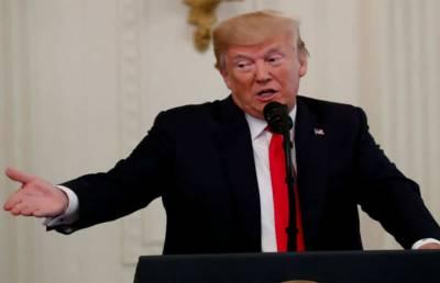 Donald Trump gives new threats to China