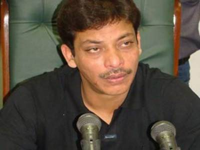 Faisal Raza Abidi arrested in contempt of court case
