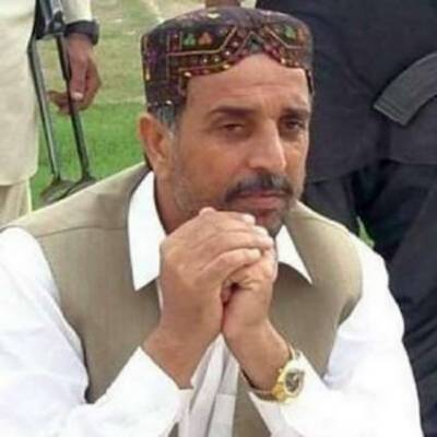 Haji Mohammad Khan Lehri appointed Adviser to Chief Minister Balochistan