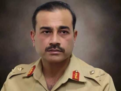 Highest level transfers and postings made in Pakistan Army including new DG ISI