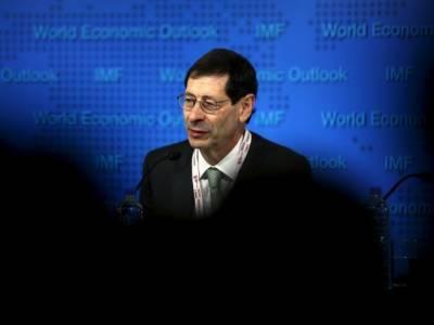 IMF Chief economist cautions Pakistan over China