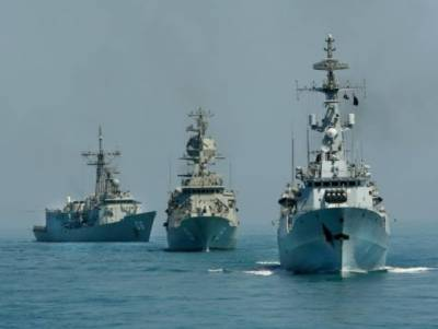 In reaction to US act, Pakistan Navy decides to quit CTF operations in western Indian Ocean