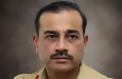 Lt Gen Asim Munir appointed as DG ISI