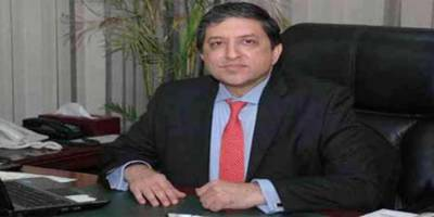 Mandviwalla holds bilateral meetings with heads of delegations of different countries