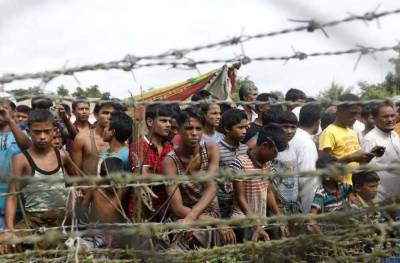 Myanmar unwilling to investigate abuses against Rohingya: UN