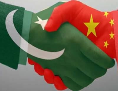 Pakistan and China sign eight MoUs