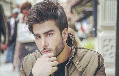 Pakistan's style icon Imran Abbas breaks silence over news of retirement from showbiz