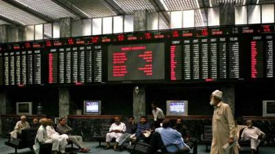 Pakistani currency under severe pressure
