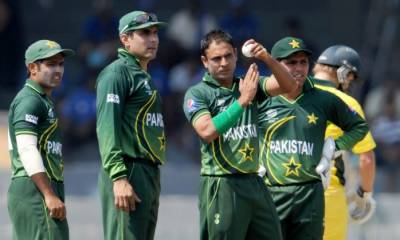 Top Pakistani spinner announces retirement from international cricket