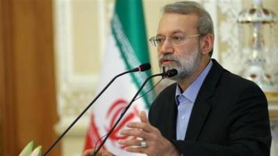 US unilateralism root cause of growing insecurity: Iran