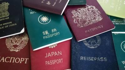 Where does Pakistani passport stand in 2018? New Passport Index