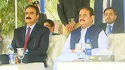 Women play vital role in improving image of police: Buzdar