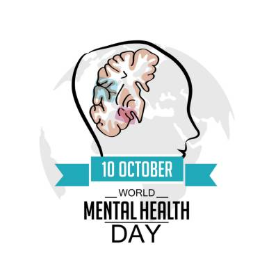 World Mental Health Day being observed today