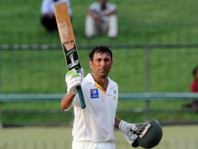 Younis Khan gets an international coaching offer
