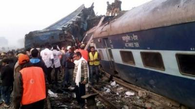 A deadly train incident reported in India, multiple casualties reported
