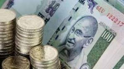 Indian Rupee falls to lifetime low against US dollar