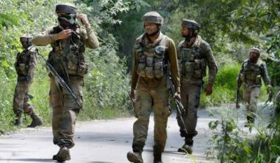 Indian troops launch operations in Kupwara, Baramulla