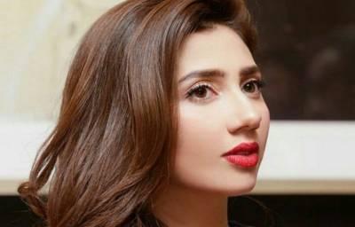 Mahira Khan's comments on Shahbaz Sharif physical remand stunning