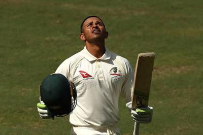 Pakistan Vs Australia 1st test match, day 5 scorecard