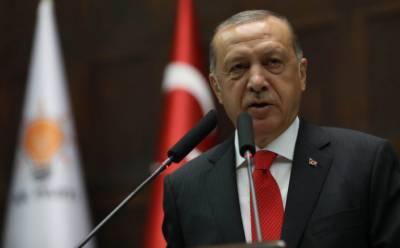 President Tayyip Erdogan presses Saudi Arabia