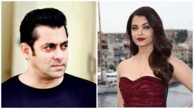 Salman Khan's shocking response to Ashwariya Rai alleged sexual harassment allegations resurfaces