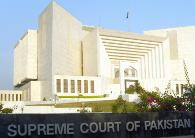 Slums issue to be resolved after launch of 5 m housing scheme: SC told