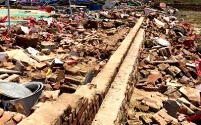 7 children killed in Sukkur