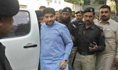 AC orders for confiscating property of Shehbaz's son-in-law