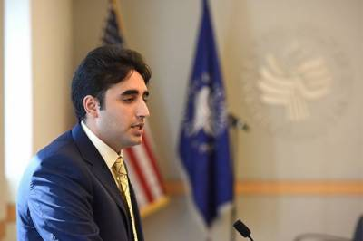 After making hue and cry over Shahbaz Sharif arrest, Bilawal Bhutto's remarks come as a surprise