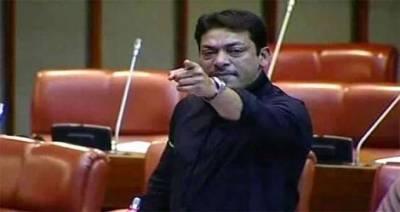 ATC grants two day physical remand of Faisal Raza Abidi
