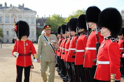 Britain lauds Pakistan's extra ordinary success in counter terrorism
