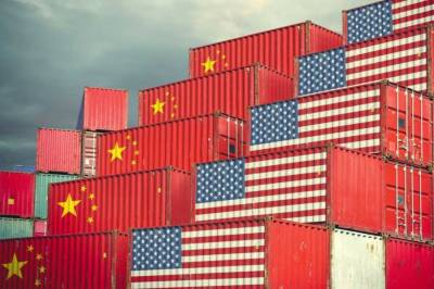 China's trade surplus with US hit record in September