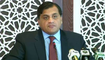 Countries providing arms to India must ensure that their assistance doesn't disturb balance of power in region: FO
