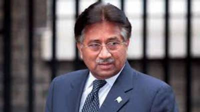 Courts did not grant permission to Musharraf to leave country: CJ