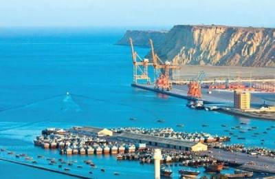 CPEC loans not responsible for Pakistan debt burden