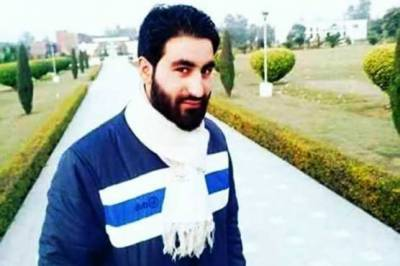 Dr Manan Wani martyrdom: Kashmir mourns the son of soil, a PHD scholar