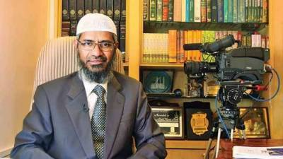 Dr Zakir Naik under fire from Indian agencies