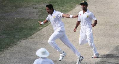 ICC unveils latest Test Rankings, Pakistani cricketers climb up the table