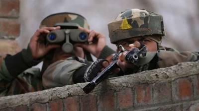 Pakistan Army retaliatory fire hits Indian Army soldier at LoC