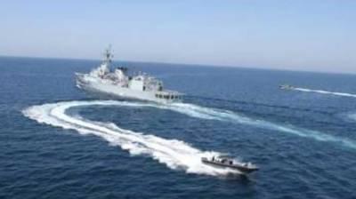 Pakistan Navy to conduct multi-national Naval Exercise 'Amn' in Karachi