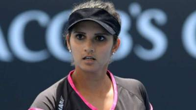 Sania Mirza has a word of advice for men giving her pregnancy tips