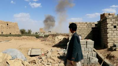 Saudi Arabia urged to halt airstrikes against civilian targets in Yemen