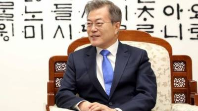 Seoul, Pyongyang pledge to end their military confrontation: Moon Jae-in