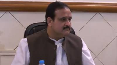 Special attention being paid to progress of social sector: CM Punjab