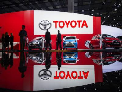 Toyota Motors halts booking for cars, hints at price increase
