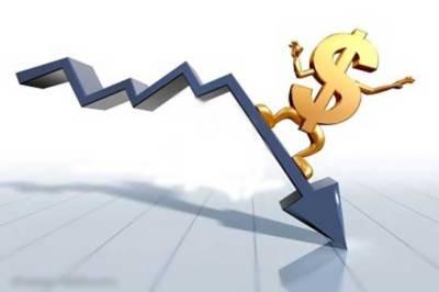 US dollar falls in interbank market against Pakistan Rupee