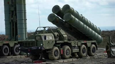 US says reports of India buying Iranian oil, S-400 missile defense system not helpful