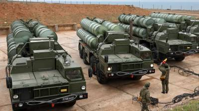 US state department responds over India Russia missile defence deal