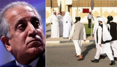 Afghan government - Taliban peace talks: Afghan Taliban breaks silence